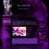Fairy Purple (Fairy Optional)