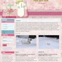 Let it Snow (Snowman Optional)