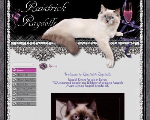 Raistrick Ragdolls