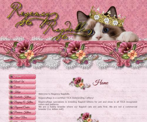 Regency Ragdolls
