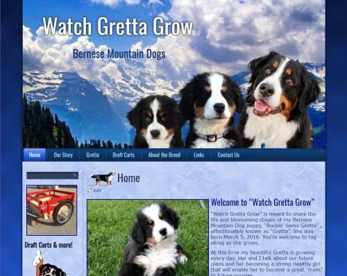 Watch Greta Grow